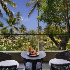 Отель The Seminyak Beach Resort & Spa 5* Стандартный номер с различными типами кроватей фото 4