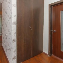 Апартаменты Petal Lotus Apartments on Tsiolkovskogo Апартаменты с разными типами кроватей фото 26