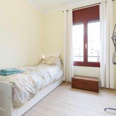 Отель Apartamentos Gran Via 732 Испания, Барселона - отзывы, цены и фото номеров - забронировать отель Apartamentos Gran Via 732 онлайн комната для гостей фото 2