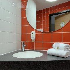 B&b Hotel München City-west Мюнхен ванная фото 2