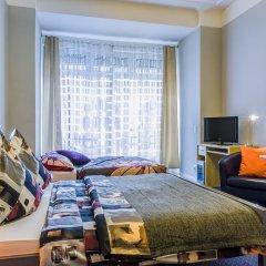 Апартаменты Pension 1A Apartment Стандартный номер с различными типами кроватей фото 7