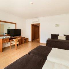 Dom Jose Beach Hotel 3* Улучшенный номер с двуспальной кроватью фото 6