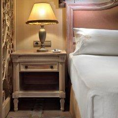 Gran Hotel Atlantis Bahia Real G.L. 5* Стандартный номер с различными типами кроватей фото 5