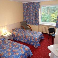 Отель Karolina 3* Стандартный номер с различными типами кроватей
