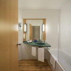 Отель Rafael Италия, Милан - отзывы, цены и фото номеров - забронировать отель Rafael онлайн ванная