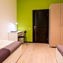 Хостел PoduShkinn Стандартный номер с разными типами кроватей фото 5