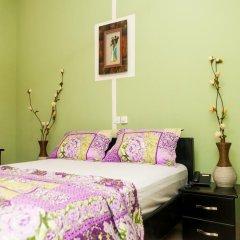 Отель Angels Heights Hotel Гана, Тема - отзывы, цены и фото номеров - забронировать отель Angels Heights Hotel онлайн комната для гостей фото 5