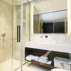 Отель Maccani Luxury Suites 4* Представительский люкс с различными типами кроватей фото 9