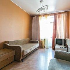 Гостиница MaxRealty24 Leningradskiy prospekt 77 Апартаменты с разными типами кроватей фото 6