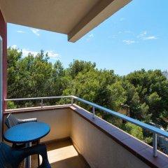 Salles Hotel Marina Portals 4* Полулюкс с различными типами кроватей фото 2