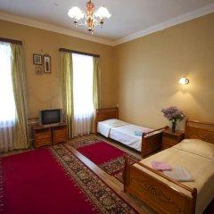 Гостиница Иерусалимская 2* Стандартный номер с различными типами кроватей (общая ванная комната) фото 6