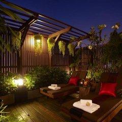 Отель Pannee Lodge Таиланд, Бангкок - отзывы, цены и фото номеров - забронировать отель Pannee Lodge онлайн спа