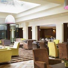 Отель Hôtel 34B - Astotel питание