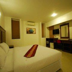 Отель Patong Budget Rooms комната для гостей фото 3