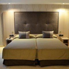 Gran Hotel Barcino 4* Стандартный номер с двуспальной кроватью фото 23