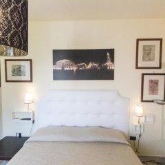 Отель B&B Luxury 5* Улучшенный номер фото 16