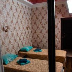 Светлана Плюс Отель 3* Стандартный номер с 2 отдельными кроватями фото 13