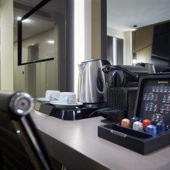 Pullman Istanbul Airport and Convention Center Hotel 4* Стандартный номер с различными типами кроватей фото 3