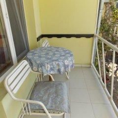 Отель Guest House Paskal балкон