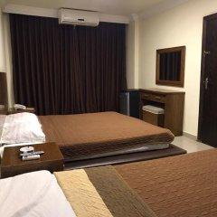 Mass Paradise Hotel комната для гостей фото 3