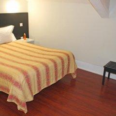 Отель Residencial Lunar 3* Номер категории Эконом с различными типами кроватей фото 6