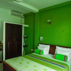 Отель Villa Baywatch Rumassala 3* Стандартный номер с двуспальной кроватью фото 8