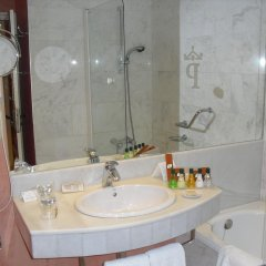 Отель Parador De Bielsa Huesca 3* Стандартный номер с различными типами кроватей фото 9