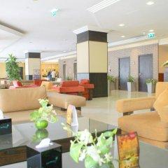 Star Metro Deira Hotel Apartments интерьер отеля фото 3