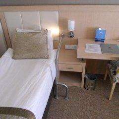 Midas Haymana Termal Hotel 4* Стандартный номер фото 13