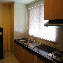 Апартаменты Trebel Service Apartment Pattaya Апартаменты фото 13