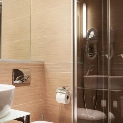 Отель Mercure Stare Miasto Гданьск ванная фото 2