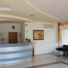 Peshev Family Hotel Свети Влас интерьер отеля