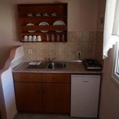 Отель Ammos Kalamitsi в номере