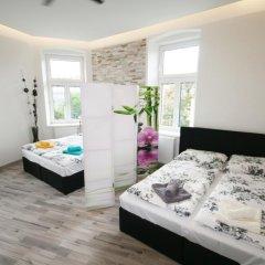 Апартаменты Vienna CityApartments-Luxury Apartment 2 Улучшенные апартаменты фото 4
