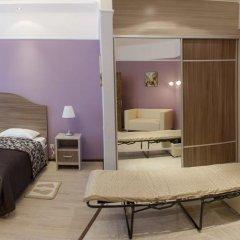 Малый отель на Черниковской 5* Стандартный номер с различными типами кроватей фото 3