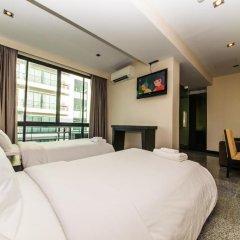 Отель Pietra Bangkok 4* Улучшенный номер