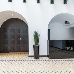 Отель Апарт-отель Delta Эстония, Таллин - отзывы, цены и фото номеров - забронировать отель Апарт-отель Delta онлайн парковка