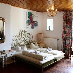 Отель Pension Seibel Апартаменты с различными типами кроватей