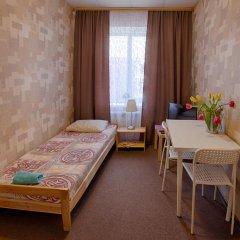 Arbuz Hostel Стандартный номер разные типы кроватей (общая ванная комната) фото 2