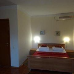 Отель Лагуна Кабардинка комната для гостей фото 2