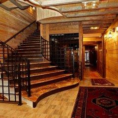Royal Uzungol Hotel&Spa Турция, Узунгёль - отзывы, цены и фото номеров - забронировать отель Royal Uzungol Hotel&Spa онлайн интерьер отеля фото 2
