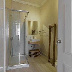 Отель Lisbon Story Guesthouse 3* Апартаменты с различными типами кроватей фото 2