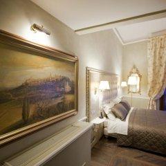 Отель Palazzo Carletti комната для гостей фото 3