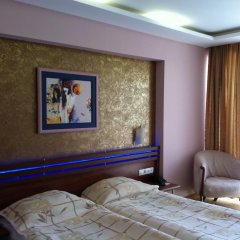 National Palace Hotel 4* Стандартный номер с различными типами кроватей