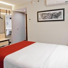 Отель City Express La Raza 3* Стандартный номер фото 3