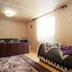 Гостиница Preluky Стандартный номер с различными типами кроватей фото 8