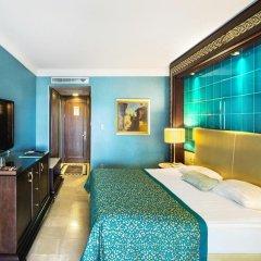 Отель Rixos Premium Bodrum - All Inclusive 5* Улучшенный номер разные типы кроватей фото 3