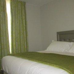 Отель Residence Champs de Mars 3* Стандартный номер с двуспальной кроватью фото 10