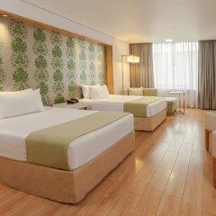 Отель Nh Collection Mexico City Airport T2 4* Улучшенный номер