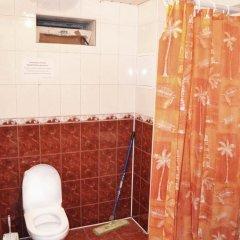 Hostel Priut Pandi ванная